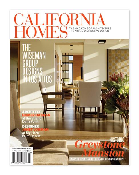 California Homes - Tonya Weiland Sutfin