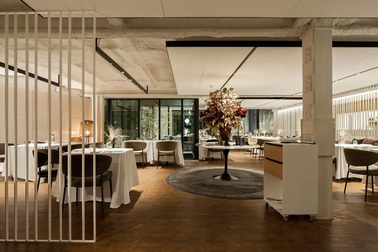Ohla eixample hotel artec3 studio for Design hotel daniel campanella